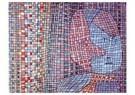 Paul Klee (1879-1940)  -  Abstruse, 1934 - Postcard -  A122043-1