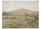 Claude Monet (1840-1926)  -  Le Mont Riboudet À Rouen Au Printemps - Postcard -  A13450-1
