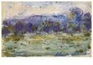 Claude Monet (1840-1926)  -  La Seine À Port-Villez - Postcard -  A13456-1