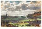 Claude Monet (1840-1926)  -  L'Estuaire De La Seine - Postcard -  A13479-1