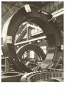 Lewis Hine(1874-1940)  -  Electrical Industry Generators - Postcard -  A16770-1