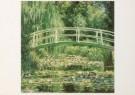 Claude Monet (1840-1926)  -  C.Monet/Le nympheas blancs/PMM - Postcard -  A5536-1