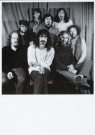 Nico van der Stam (1925-2000)  -  Frank Zappa & The Mothers of Invention - Postcard -  B2908-1