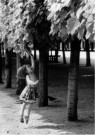 Alexandra Buxbaum  -  ICDA, Jump for Joy, 2003 - Postcard -  B3495-1