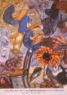 Charlotte Salomon (1917-1943)  -  Leven of Theater - Postcard -  PS1006-1