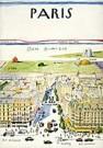 -  Paris (groot)......../ K - Poster -  PS155-1