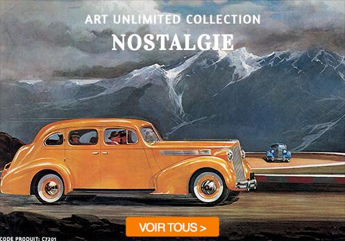 nostalgie cartes postales